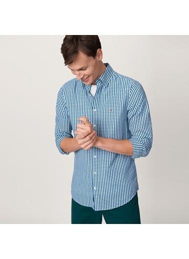 Gant Gömlek Renksiz